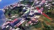 Volo in Elicottero su Fusaro, Baia, Bacoli, Monte di Procida F LLI  COPPOLA