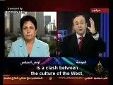 Wafa Sultan: Islam vs Western Values