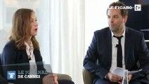 "Le Journal de Cannes : Isabelle Huppert, Golshifteh Farahani, Moodoïd et ""Sicario"""