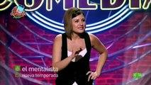 Sara Escudero: A las chicas nos gustan los chicos con el puntito