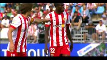 Almería 2 - 3 Valencia All Goals and Highlights 23/05/2015 - La Liga