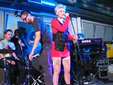 Robyn - With Every Heartbeat (Acoustic) [Live in London 15/6/10]