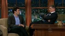 The Late Late Show  Craig Ferguson Craig Ferguson Bill Hader  25 July 2013