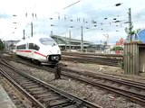 ICE 3 Inter City Express High Speed Train Cologne Koln Germany (#2)