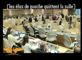 Alexandre Gabriac face au système au conseil régional Rhône-Alpes