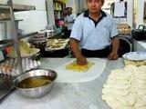 Indian Muslim Food Mutabak