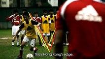 Faces of HK 2012 (HK Football player – Chan Siu Ki), Brand HK