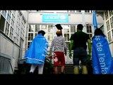 Course des Héros, Paris 2014 - Team UNICEF