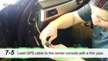 BMW 3 Series E90 OEM Radio Upgrade - DVD - GPS Media - video