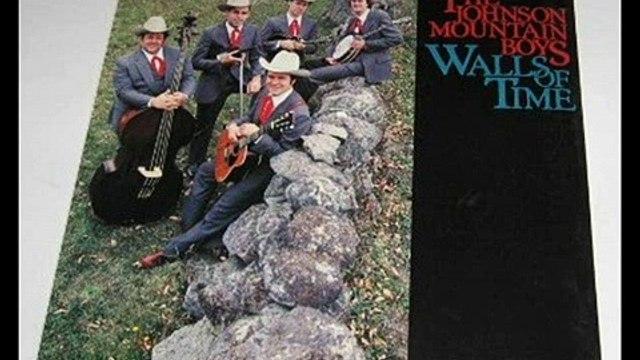 Johnson Mountain Boys-Just Another Broken Heart