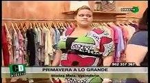 Tallas Grandes. Tienda de ropa Tallas Grandes en Gran Canaria. Modas Mata Tallas Grandes