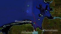 Aires marines protégées de la mer de Wadden - The Changing Oceans Expedition [FR]