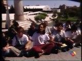 """""""Las balas no van a detenernos"""" Pablo Iglesias en 2001"""