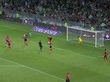 ASSE 2-1 : les buts en vidéo !