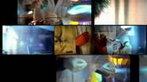 Making lab work visually interesting is very difficult - CSI Miami 721