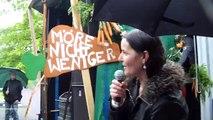 March against #Monsanto #Berlin - Zweite Rede von Ken Jebsen #KenFM
