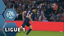 But Edinson CAVANI (30ème) / Paris Saint-Germain - Stade de Reims (3-2) - (PSG - SdR) / 2014-15