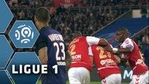 But Aissa MANDI (54ème) / Paris Saint-Germain - Stade de Reims (3-2) - (PSG - SdR) / 2014-15