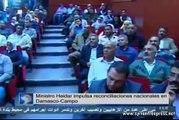 Noticias de Siria, 21/10/2014 ~ Registrada en Damasco por la Televisión Nacional Siria (ESP)