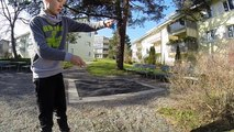 GoPro Hero 3+ Slow Motion | 240FPS |