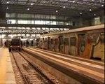 Stazione Montesanto e Stazione Aversa Centro - Napoli