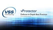 Defense-in-Depth - Network Security Best Practices