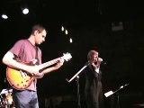 Julia Dollison at Sweet Rhythm--Autumn in New York