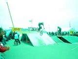 Stella rider cup 2005 - démonstration BMX