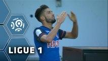 But Yannick FERREIRA CARRASCO (20ème) / FC Lorient - AS Monaco (0-1) - (FCL - MON) / 2014-15