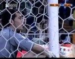 Real Madrid vs Racing Santander