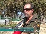 YEGUADA MILITAR DE JEREZ VUELVE A INSEMINAR EN TARIFA