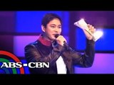 Kapamilya stars win big in Yahoo! awards