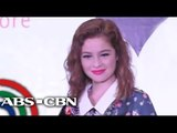 Andi Eigenmann relishes challenge of living alone