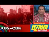 4 Pinoy fishermen rescued by Chinese crew