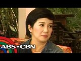 Why Kris avoids defending PNoy