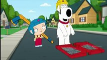 Family Guy Brian Griffin Returns!Stewie saves Brian Griffin Full Clip MUST WATCH1