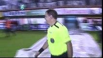 Fútbol en vivo. All Boys - Instituto. Fecha 16 Torneo de Primera B Nacional. FPT.