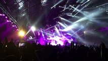 David Guetta in the Sahara Tent - Coachella 04.12.2015