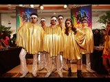 Happy New Year - Nonsense Ki Night: SRK's Hilarious Take On Idioms - BT