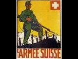 """Schweizer Militärmarsch """"Eidgenossen"""""""