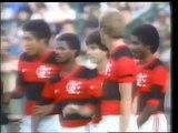 Juventus vs Flamengo - 1983  Mundialito