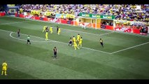Lionel Messi ● Playmaking Skills ● Passes & Assists 2015 HD
