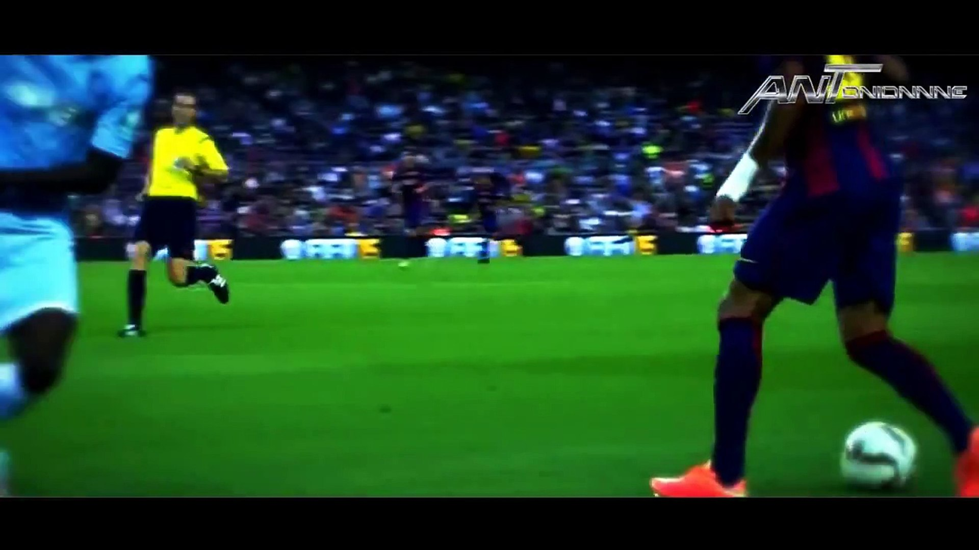 Lionel Messi & Neymar Jr 2015 ● Insane Dribbling Skills & Runs Show ● HD