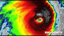 Cyclone Lam and Cyclone Marcia: Twin severe storms a 'first' for Australia