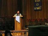 3.Iraqi woman speaks out in corvallis, oregon