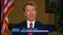 Rand Paul: Ron Paul Surging at the Right Time
