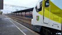 Premiera SA139-003 w Zielonej Górze i połączenie do Gorzowa Wlkp.