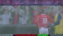 Manchester United vs Arsenal 2015 1-1 EPL Premier League 17-05-2015 HD - Simulacion
