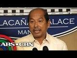 Abad faces plunder, malversation raps over DAP
