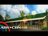 Typhoon-resilient classrooms built in Samar